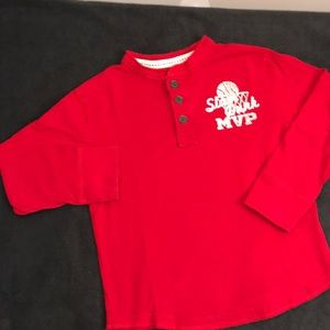 💥 5/$25 Children's Place long sleeve T-shirt 7/8